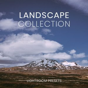 landscape collection
